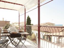 Corso Emanuele Apartments