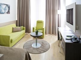 Norlandia Tampere Hotel