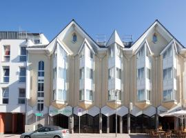 Hotel am Stern, Brühl