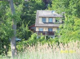Ferienhaus Haus am Ufer, Gaienhofen