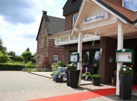 Landhotel Mutter Althoff, Olfen