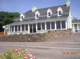 Coulagh Bay House, Eyeries