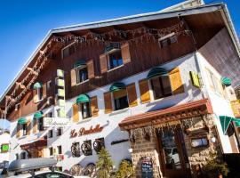 Hotel Restaurant La Darbella
