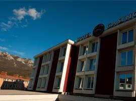 Gold Club Hotel & Casino, Ajdovščina