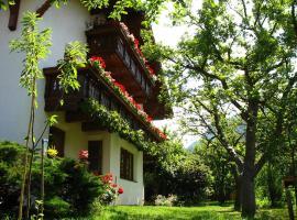 Apartment Turala