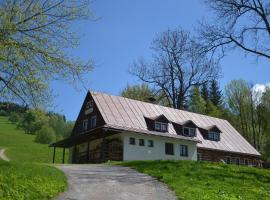 Chata Beata, Horní Albeřice
