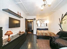 Apartment on Presnenskiy Val