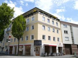 Hotel zur Mühle, Paderborn