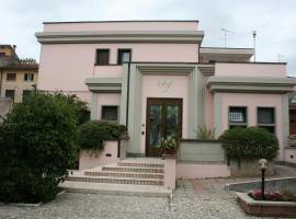 Antica Locanda Tre Re, Castellucchio (Rodigo yakınında)
