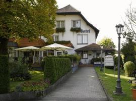 Hotel Brielhof