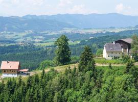 Hochfelner - Stockerhof