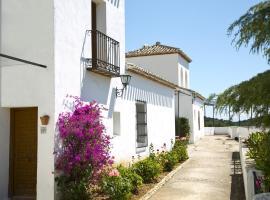 Hotel Villa de Priego de Córdoba, Zagrilla