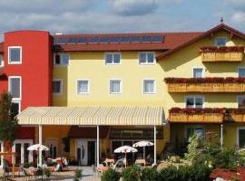 Cafe-Pension-Brandl, Ansfelden