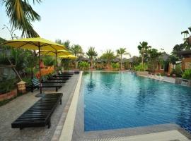 Park & Pool Resort, Нонгкхай