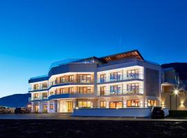Sonja Alpine Resort