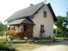 Guest House Marijan, Rastovača