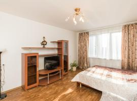 Апартаменты на Карла Маркса 44, Нижний Новгород