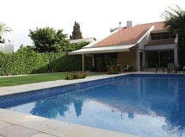 Herzliya Pituach Villa, Herzelia