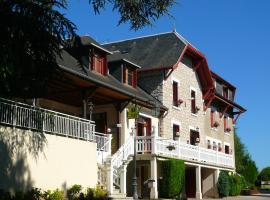 Ô Pervenches, Шамбери (рядом с городом Montagnole)