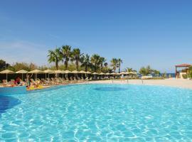 Minos Mare Hotel, Платанес