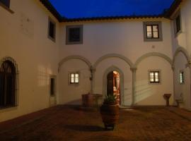 Villa storica di Majano, Bagno a Ripoli