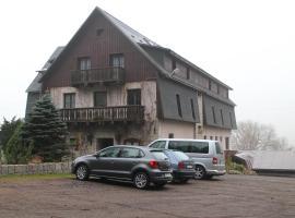 Hotel Na Vyhlidce, Kořenov