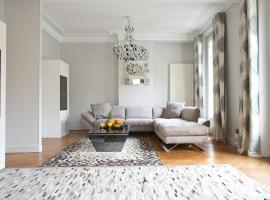 Private Apartment - Latin Quarter - Place Monge