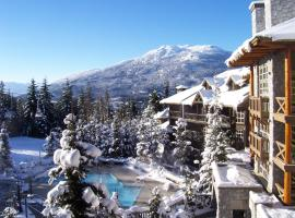 Blackcomb Springs Suites, Whistler