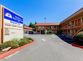 Americas Best Value Airport Inn - SeaTac, SeaTac