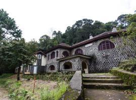 Do Quyen Villa 1, Bạch Mã