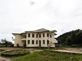 Kim Giao Villa, Bạch Mã