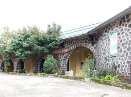 Bach Ma Villa, Bạch Mã (in de buurt van Phu Loc)