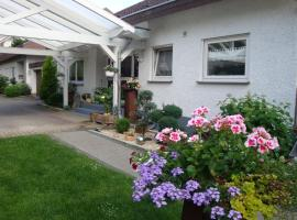 Villa Stumpf, Friesenheim