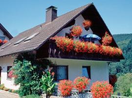 Haus Huber, Bad Peterstal