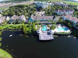 Runaway Beach Resort by Magical Memories -Disney Area