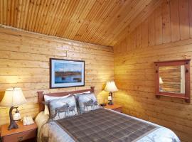 Grande Denali Lodge, McKinley Park