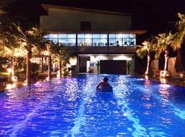 Ray Hotel Buriram, Бурирам