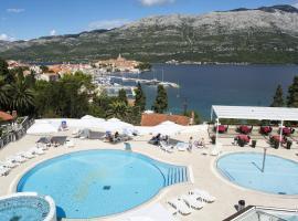 Hotel Marko Polo, Korčula