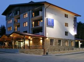 The Lodge Hotel, Borovets