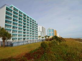 Tropical Seas Hotel