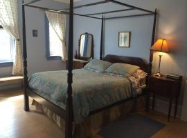 McGill Inn B&B