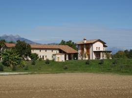 Country House Due Fiumi, Sacile (San Giovanni di Livenza yakınında)