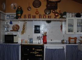 Casa Rural Rincon de la Vega, Los Cortos