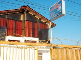 Hostal La Siesta, Arica