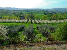 Poggio Neriolo, Giano dell'Umbria (Moriano yakınında)