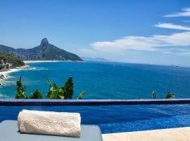 Villa Rio, Rio de Janeiro (Joá yakınında)