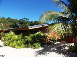 Pension Fare Ara Huahine