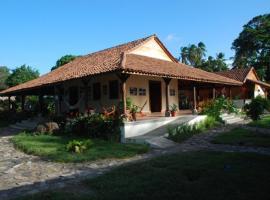 San Juan de la Isla, Altagracia