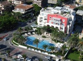 Valentino Resort