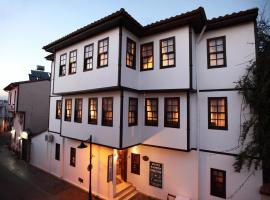 White Garden Hotel, Antalya
